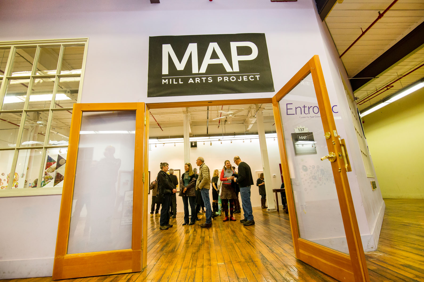 MAP Space Call for Artists Easthampton